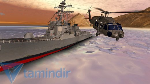 Helicopter Sim Ekran Görüntüleri - 4