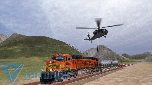 Helicopter Sim Ekran Görüntüleri - 3