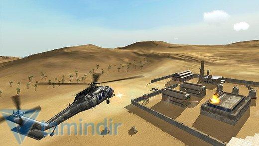 Helicopter Sim Ekran Görüntüleri - 2