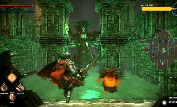 Hell Warders Ekran Görüntüleri - 1