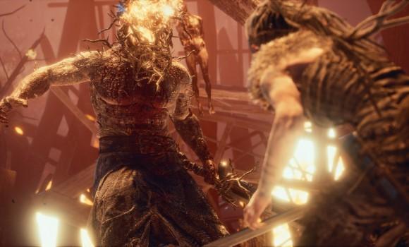 Hellblade: Senua's Sacrifice Ekran Görüntüleri - 4