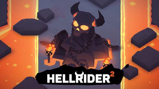 Hellrider 2 Ekran Görüntüleri - 3
