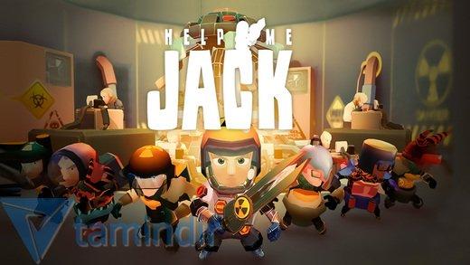 Help Me Jack: Atomic Adventure Ekran Görüntüleri - 5