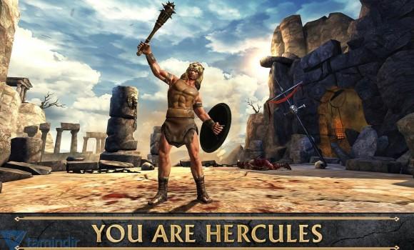 HERCULES: THE OFFICIAL GAME Ekran Görüntüleri - 7