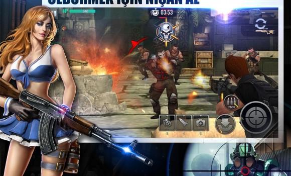 Hero Forces Ekran Görüntüleri - 4