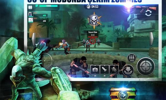 Hero Forces Ekran Görüntüleri - 3