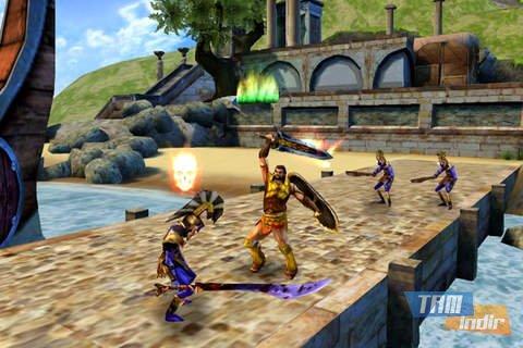 Hero of Sparta II Ekran Görüntüleri - 5