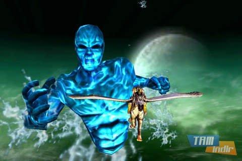 Hero of Sparta II Ekran Görüntüleri - 1