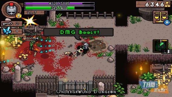 Hero Siege Ekran Görüntüleri - 2
