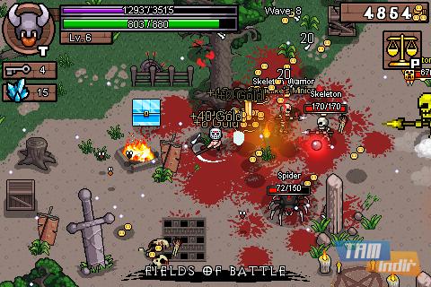 Hero Siege Ekran Görüntüleri - 1