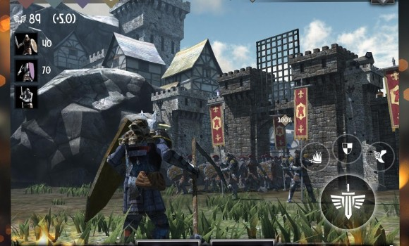 Heroes and Castles 2 Ekran Görüntüleri - 5
