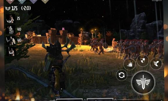 Heroes and Castles 2 Ekran Görüntüleri - 4