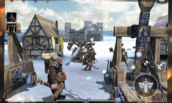 Heroes and Castles 2 Ekran Görüntüleri - 1