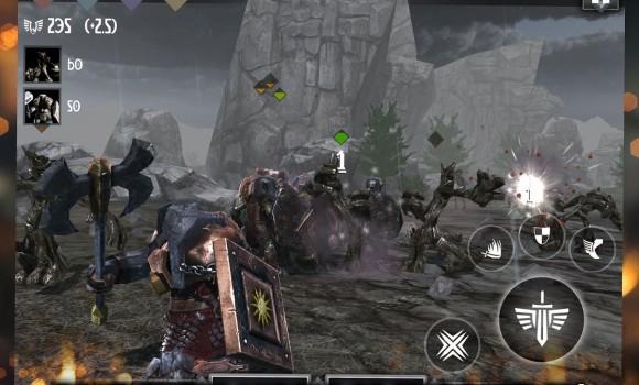 Heroes and Castles 2 Ekran Görüntüleri - 3