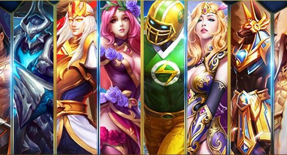 Heroes Evolved Ekran Görüntüleri - 7