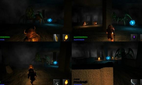 Heroes of Dark Dungeon Ekran Görüntüleri - 5