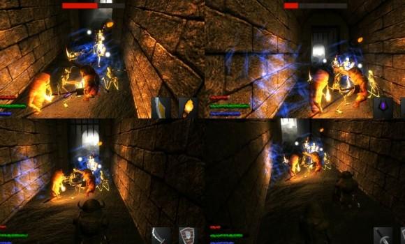 Heroes of Dark Dungeon Ekran Görüntüleri - 4