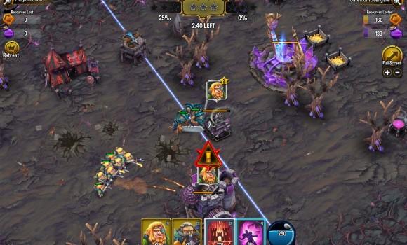 Heroes of Paragon Ekran Görüntüleri - 5