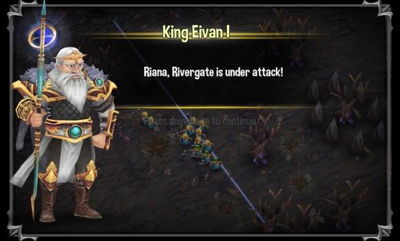 Heroes of Paragon Ekran Görüntüleri - 2