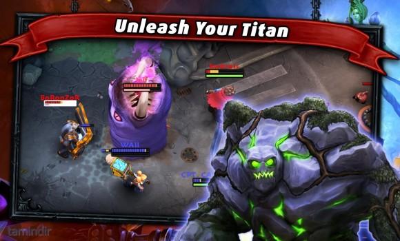 Heroes of SoulCraft Ekran Görüntüleri - 5