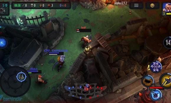 Heroes of SoulCraft Ekran Görüntüleri - 3