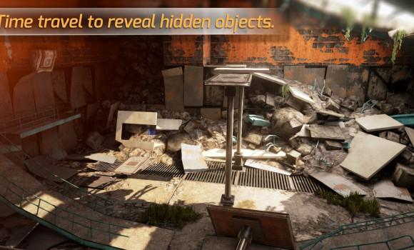 Heroes Reborn: Enigma Ekran Görüntüleri - 5