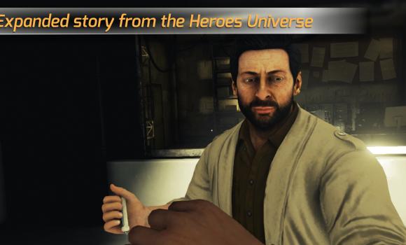 Heroes Reborn: Enigma Ekran Görüntüleri - 7