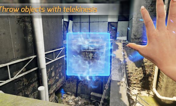 Heroes Reborn: Enigma Ekran Görüntüleri - 6