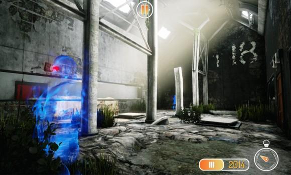 Heroes Reborn: Enigma Ekran Görüntüleri - 3