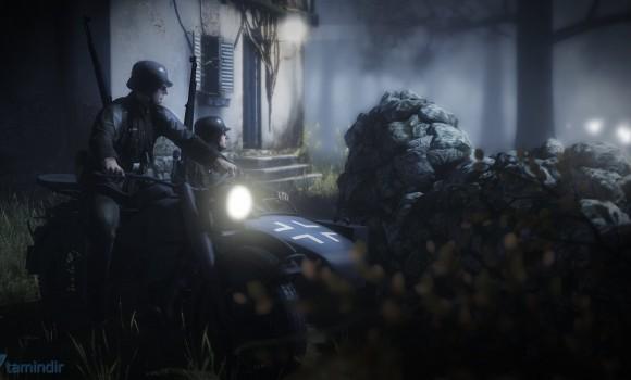 Heroes & Generals Ekran Görüntüleri - 4