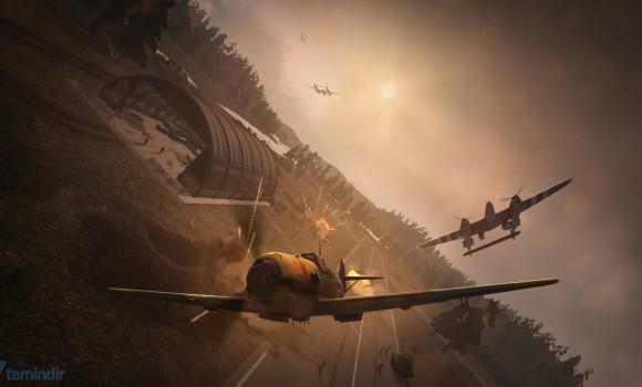 Heroes & Generals Ekran Görüntüleri - 5