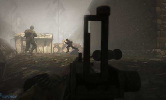 Heroes & Generals Ekran Görüntüleri - 2