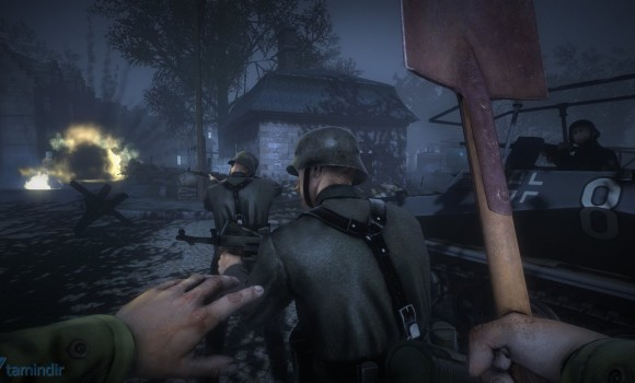 Heroes & Generals Ekran Görüntüleri - 1