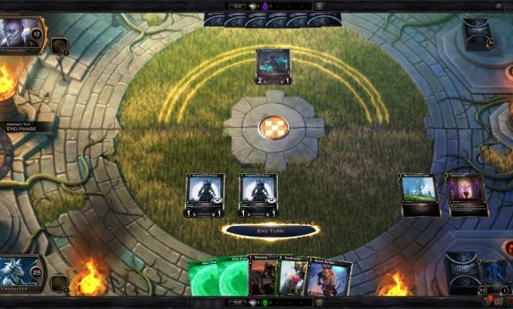 HEX: Shards of Fate Ekran Görüntüleri - 2
