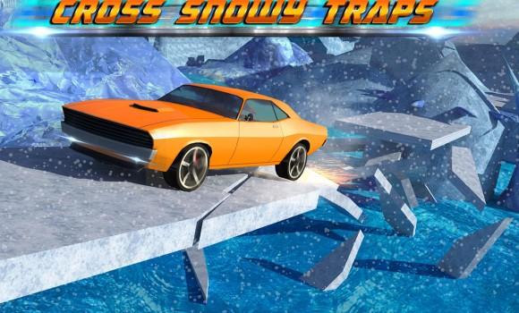Highway Car Escape Drive Ekran Görüntüleri - 3