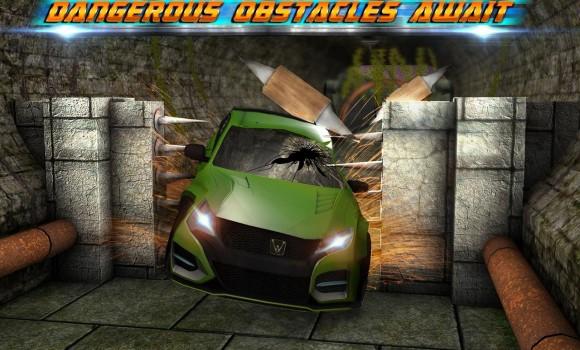 Highway Car Escape Drive Ekran Görüntüleri - 2