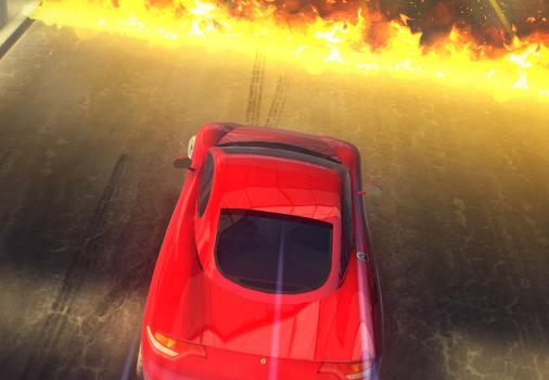 Highway Getaway: Chase TV Ekran Görüntüleri - 4
