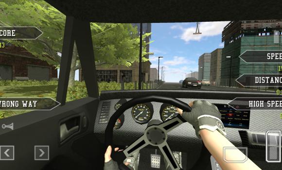 Highway Traffic Driving Ekran Görüntüleri - 3