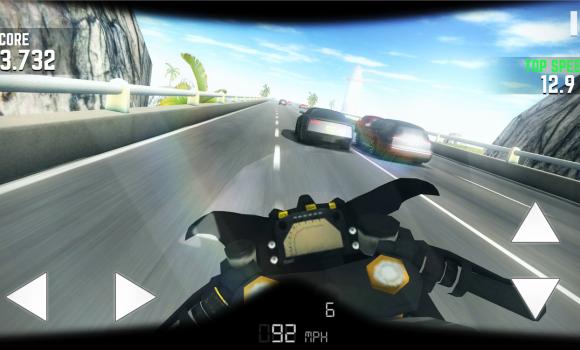 Highway Traffic Rider Ekran Görüntüleri - 5