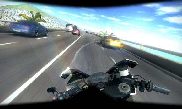 Highway Traffic Rider Ekran Görüntüleri - 4
