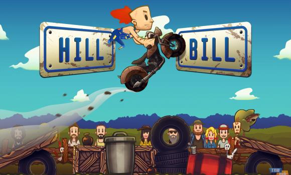 Hill Bill Ekran Görüntüleri - 5