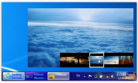 HiNook Ekran Görüntüleri - 6