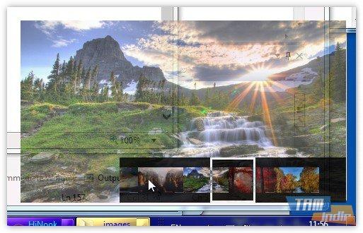 HiNook Ekran Görüntüleri - 4