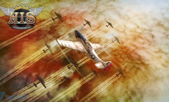 HIS (Heroes In the Sky) Ekran Görüntüleri - 7