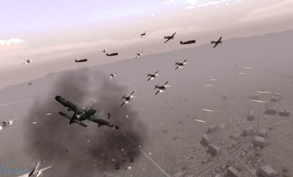 HIS (Heroes In the Sky) Ekran Görüntüleri - 3