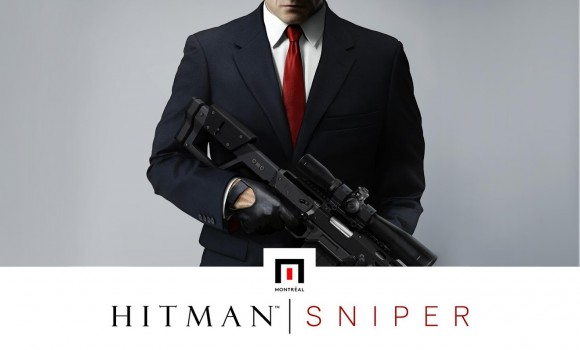 Hitman: Sniper Ekran Görüntüleri - 5