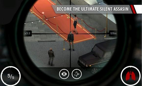 Hitman: Sniper Ekran Görüntüleri - 2