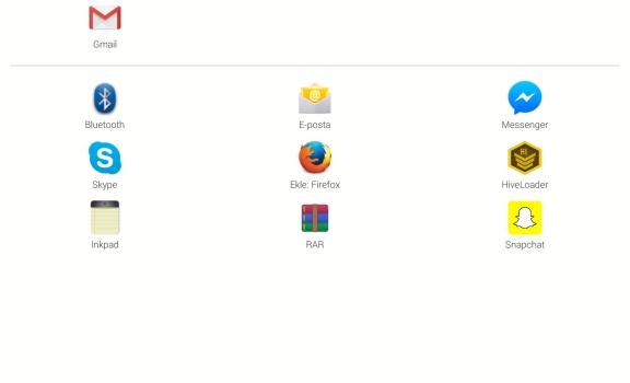 HiveLoader Ekran Görüntüleri - 1