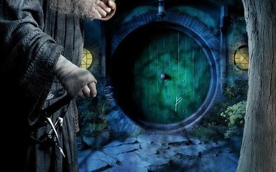 Hobbit Canlı Duvar Kağıdı Ekran Görüntüleri - 5