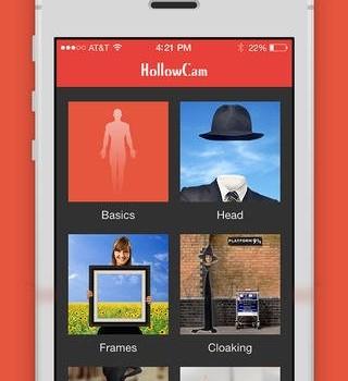 HollowCam Ekran Görüntüleri - 3